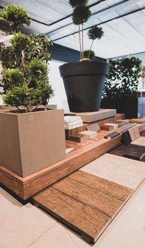 GardenSKoncept - Décoration extérieure (poterie)