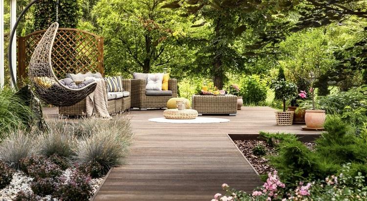 Terrasse et déco - GardenSKoncept