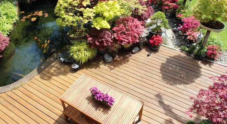 Décoration extérieure - GardenSKoncept