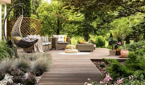 Décoration extérieure - Mobilier de jardin