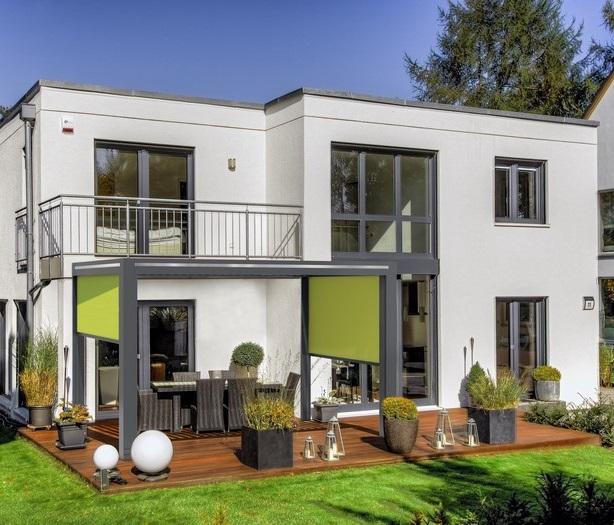 Projet architecture extérieure - GardenSKoncept