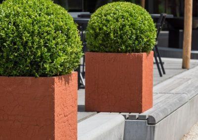 Entretien jardin Luxembourg