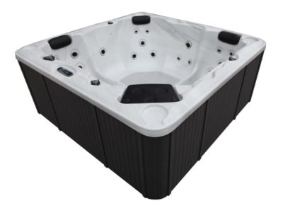 Jacuzzi Luxembourg spa