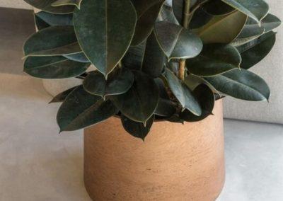 Pot cuivre Pottery Pots
