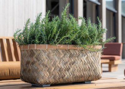 Pot plante style bohème décoration Pottery Pots