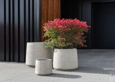 Poterie plante moderne Pottery Pots