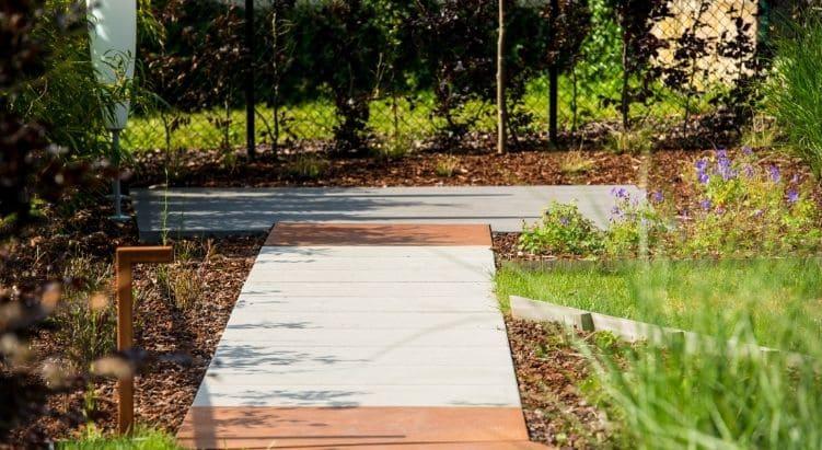 Architecture extérieure - GardensKoncept