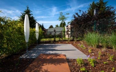 Aménagement extérieur : entre modernité et design