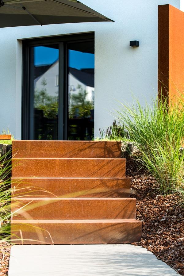 Aménagement extérieur - jardin