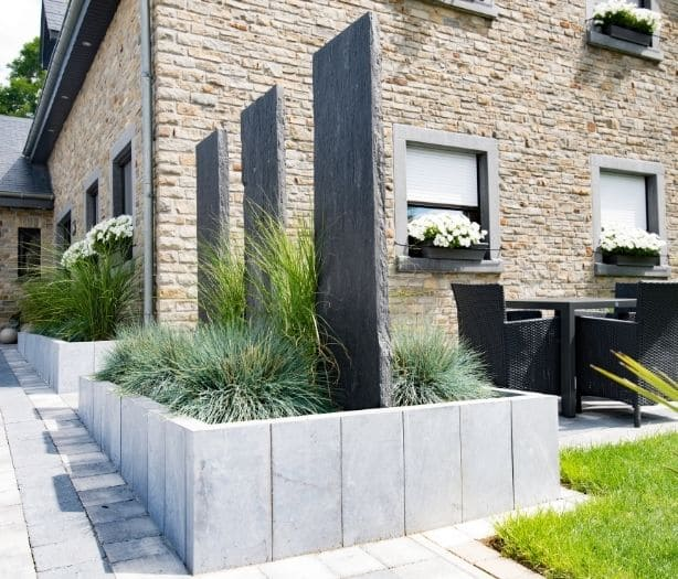 Aménagement extérieur avec GardensKoncept