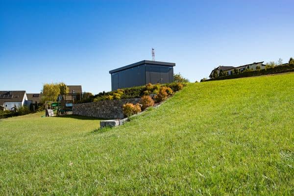Service de tonte de pelouse - GardensKoncept