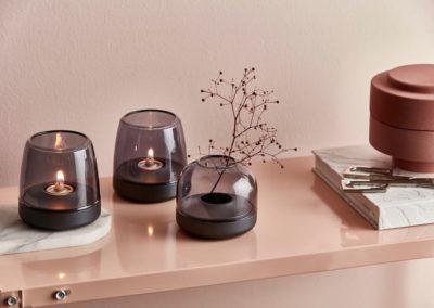 Bougies luxueuses Kooduu - GardenSKoncept