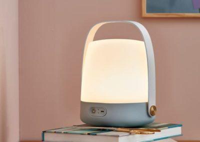 lampe lite up de la marque Kooduu