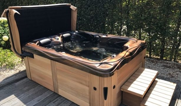 Spa-jacuzzi Nashville par Sunspa