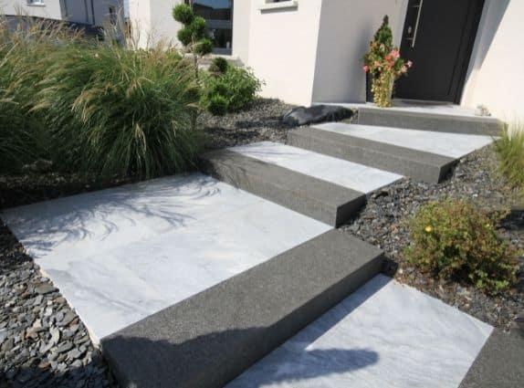 Aménagement extérieur - Bauma Stone