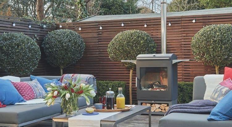 Barbecue - convivialité assurée avec GardenSKoncept
