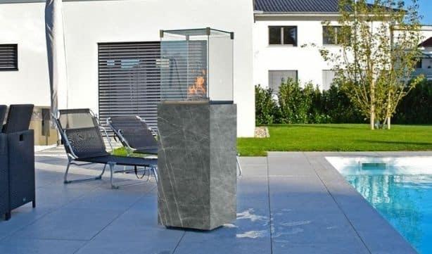 Brasero - Actuel Outdoor (GardenSKoncept - Luxembourg)