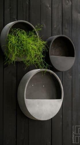 Poterie - Décoration extérieure avec GardenSKoncept