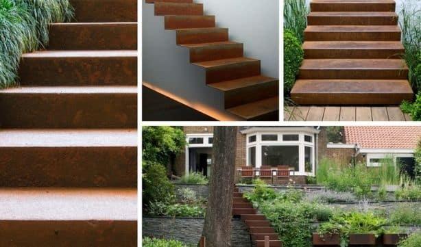 Escaliers de la marque Adezz
