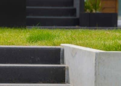 Aménagement extérieur - Escaliers