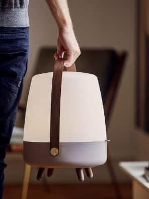 Lampes lite up de la marque Kooduu - GardenSKoncept