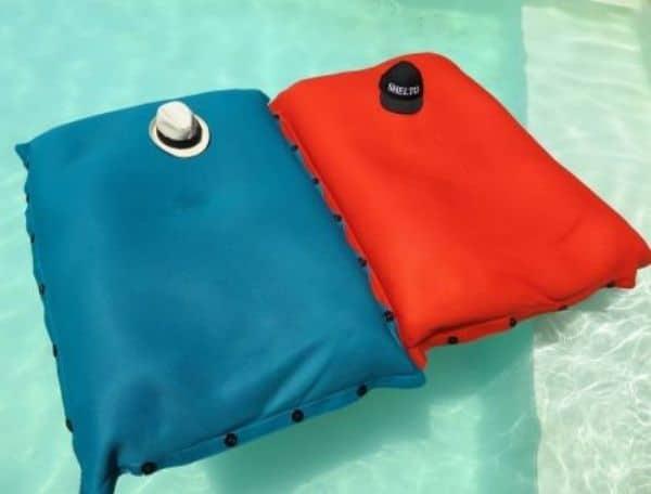 Poufs piscine - Shelto