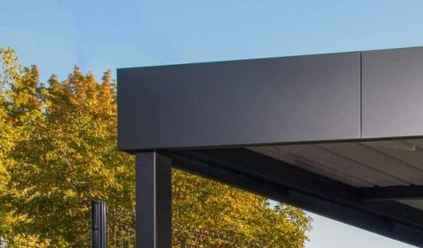 Carport en aluminium - Différents modèles avec Eurocarport